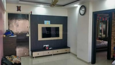 Gallery Cover Image of 900 Sq.ft 2 BHK Apartment for buy in Dahisar East for 15000000