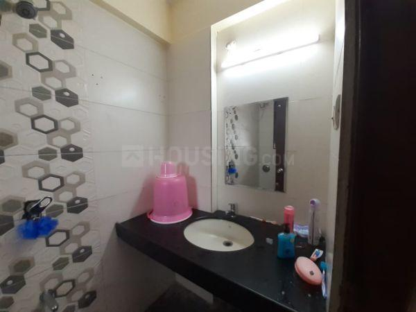 Bathroom Image of Malad West PG in Malad West