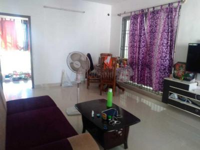 Gallery Cover Image of 1126 Sq.ft 2 BHK Apartment for rent in Semmancheri for 18000