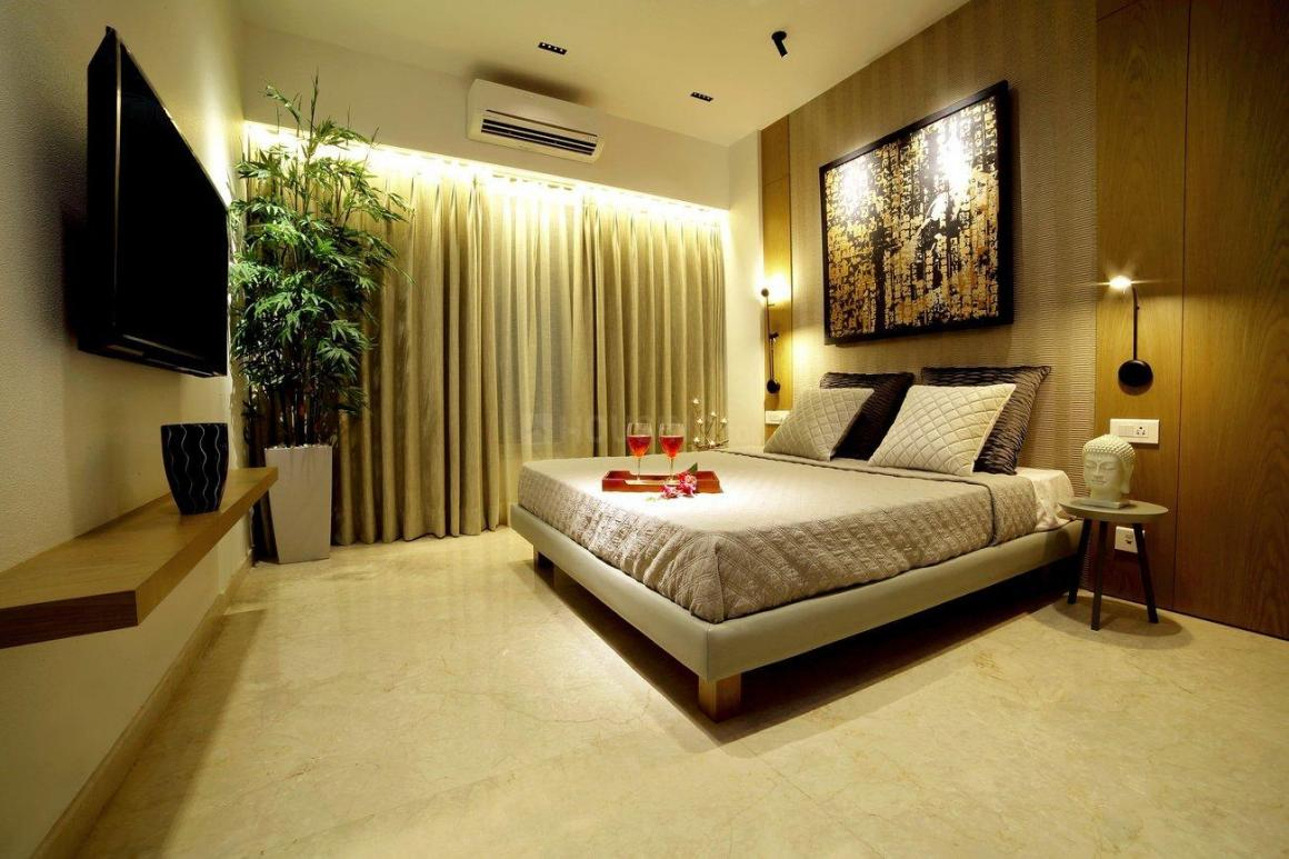 Bedroom Image of 911 Sq.ft 2 BHK Apartment for buy in Kalyan West for 6990000