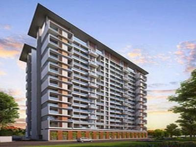 Gallery Cover Image of 1150 Sq.ft 2 BHK Apartment for buy in Majestique Signature Towers, Baner for 8500000