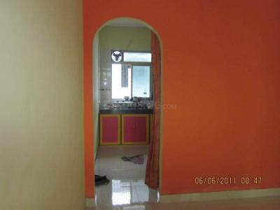 Gallery Cover Image of 500 Sq.ft 1 BHK Apartment for rent in ARCO Apartment, Virar West for 4500