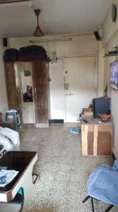 Gallery Cover Image of 485 Sq.ft 1 RK Apartment for rent in Mulund West for 18000