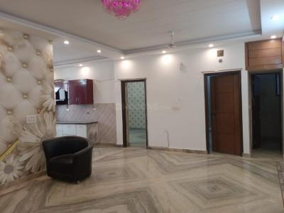 Gallery Cover Image of 1660 Sq.ft 3 BHK Independent Floor for buy in Satvik Developers Faridabad Homes, Sector 42 for 7351000