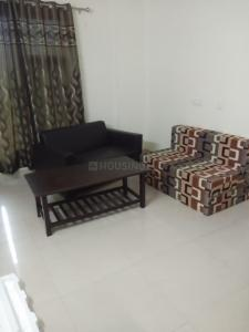 Gallery Cover Image of 800 Sq.ft 1 BHK Independent Floor for rent in Avighna 225 Sector 45, Sector 45 for 16000