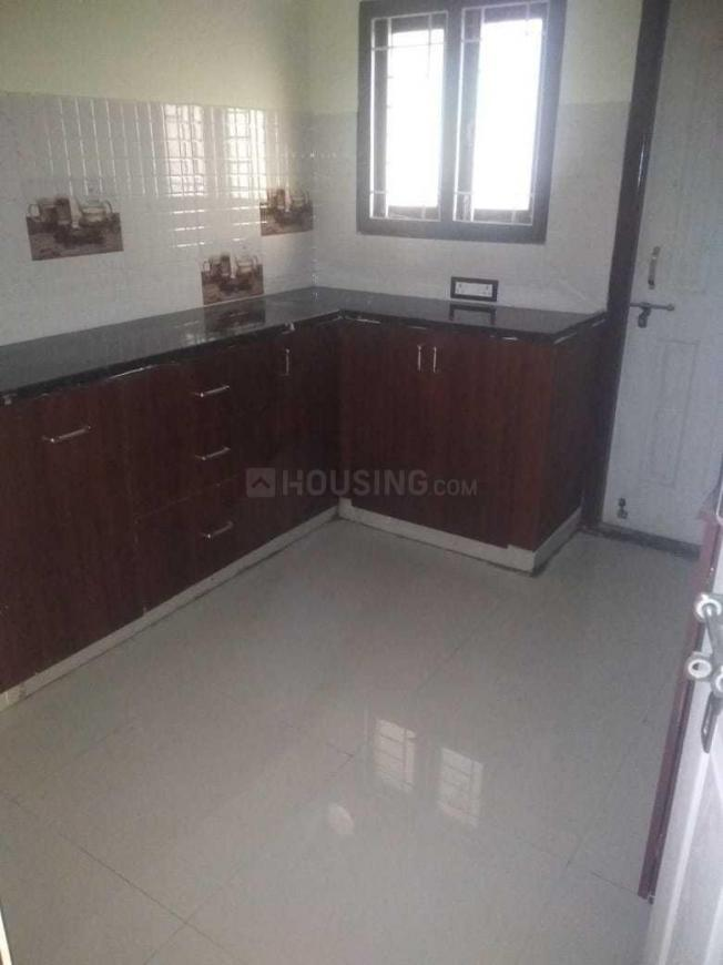 Kitchen Image of 1775 Sq.ft 3 BHK Apartment for rent in Upparpally for 21300