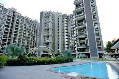 Gallery Cover Image of 2070 Sq.ft 3 BHK Apartment for buy in Jodhpur for 14000000