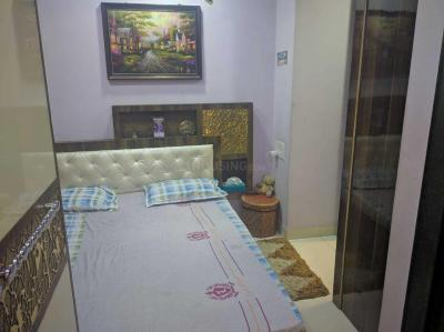 Gallery Cover Image of 1250 Sq.ft 2 BHK Apartment for rent in Kopar Khairane for 42000
