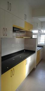 Gallery Cover Image of 2400 Sq.ft 4 BHK Apartment for rent in Virugambakkam for 40000