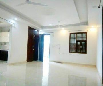 Gallery Cover Image of 1600 Sq.ft 3 BHK Independent Floor for rent in Chhattarpur for 19000