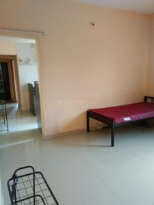 Gallery Cover Image of 550 Sq.ft 1 BHK Apartment for rent in Hinjewadi for 13500