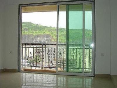 Gallery Cover Image of 957 Sq.ft 2 BHK Apartment for rent in Kandivali East for 30000