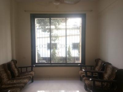 Gallery Cover Image of 575 Sq.ft 1 BHK Apartment for buy in Kopar Khairane for 7200000