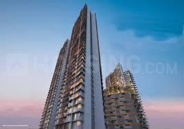 Gallery Cover Image of 606 Sq.ft 2 BHK Apartment for buy in Godrej Nest, Kandivali East for 16500000