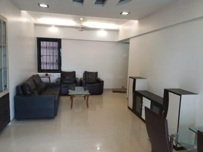 Gallery Cover Image of 750 Sq.ft 2 BHK Apartment for rent in Mulund East for 42000