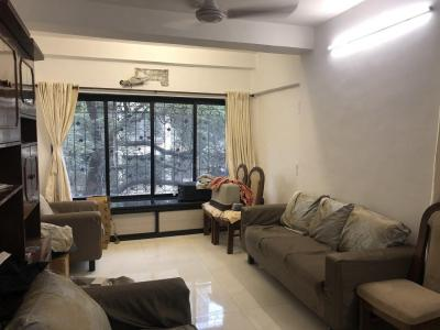 Gallery Cover Image of 560 Sq.ft 1 BHK Apartment for rent in Andheri West for 38000