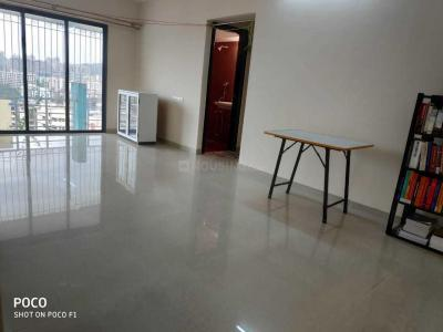 Gallery Cover Image of 960 Sq.ft 2 BHK Apartment for rent in Andheri East for 44000