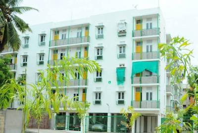 Gallery Cover Image of 533 Sq.ft 1 BHK Apartment for buy in Avadi for 1930000