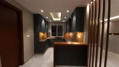 Gallery Cover Image of 2200 Sq.ft 4 BHK Apartment for buy in Rama Apartments, Sector 11 Dwarka for 18000000