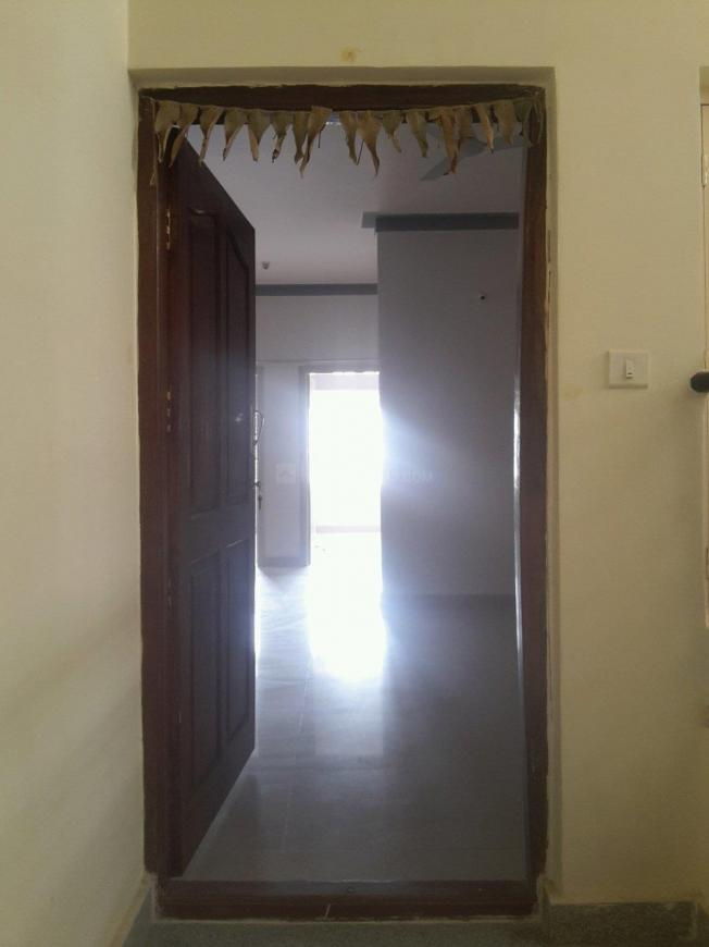 Main Entrance Image of 1085 Sq.ft 2 BHK Apartment for rent in Whitefield for 17000