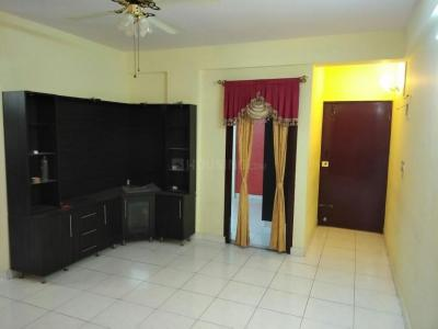 Gallery Cover Image of 1170 Sq.ft 3 BHK Apartment for rent in Kumbha Lake Shore Block 5, Bommanahalli for 23400