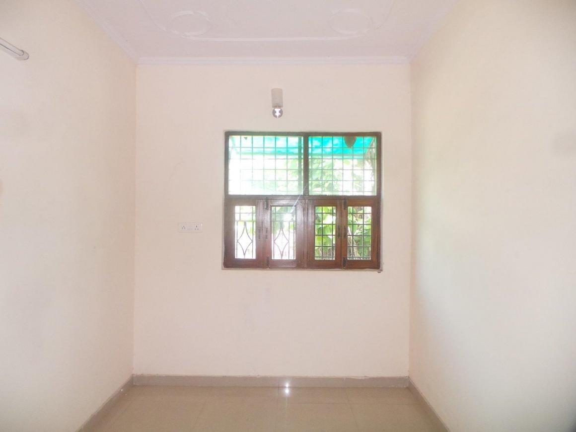 Bedroom Two Image of 540 Sq.ft 3 RK Independent House for buy in Palam Vihar for 7800000