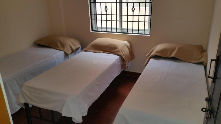 बीटीएम लेआउट में बेडरूम इमेज ऑफ श्री वेंकटेशवरा लक्ज़री पेइंग गेस्ट