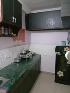 Gallery Cover Image of 550 Sq.ft 1 BHK Apartment for buy in Pul Prahlad Pur for 1300000