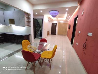 Gallery Cover Image of 2300 Sq.ft 2 BHK Independent House for rent in Sector 57 for 32000