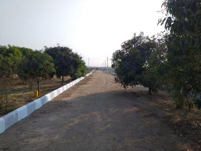 2400 Sq.ft Residential Plot for Sale in Indresham, Hyderabad