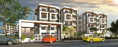 Gallery Cover Image of 1095 Sq.ft 2 BHK Apartment for buy in Krishnarajapura for 4600000