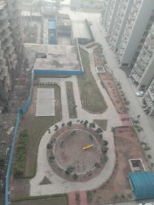 Gallery Cover Image of 1500 Sq.ft 3 BHK Apartment for rent in Noida Extension for 15000