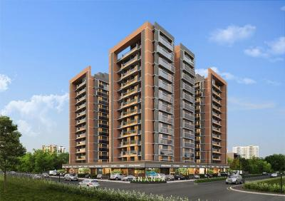 Gallery Cover Image of 1359 Sq.ft 2 BHK Apartment for buy in Arise Ananta, Gota for 6493000