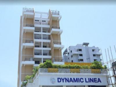 Gallery Cover Image of 750 Sq.ft 2 BHK Apartment for rent in Mohammed Wadi for 15000