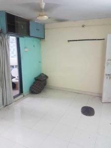 Gallery Cover Image of 350 Sq.ft 1 RK Apartment for rent in Vashi for 9500