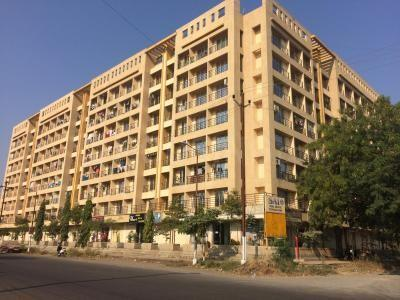 Gallery Cover Image of 932 Sq.ft 2 BHK Apartment for buy in Virar West for 3599000