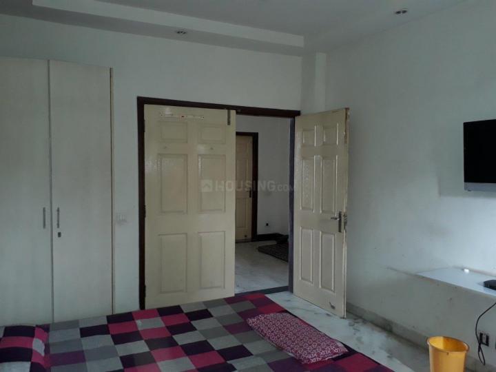 Bedroom Image of Swatik House PG in Sector 50