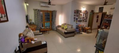Gallery Cover Image of 1550 Sq.ft 3 BHK Apartment for buy in Ragamalika Apartments, Raja Annamalai Puram for 28000000