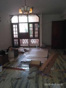 Gallery Cover Image of 1900 Sq.ft 3 BHK Independent Floor for rent in Hauz Khas for 55000