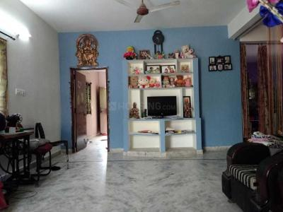 Gallery Cover Image of 2500 Sq.ft 3 BHK Independent House for rent in Nizampet for 18000