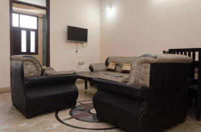 Gallery Cover Image of 120 Sq.ft 3 BHK Independent House for rent in Shipra Suncity for 13700