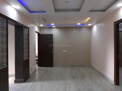Gallery Cover Image of 1125 Sq.ft 3 BHK Apartment for buy in Sector 20 Rohini for 7500000