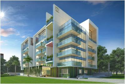 Gallery Cover Image of 1958 Sq.ft 3 BHK Apartment for buy in Shivaji Nagar for 19500000