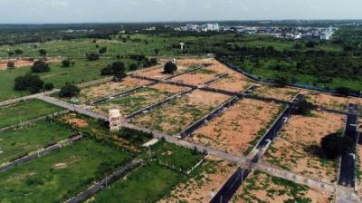 289 Sq.ft Residential Plot for Sale in Maheshwaram, Hyderabad