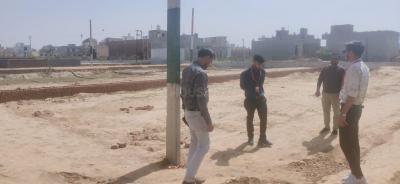 450 Sq.ft Residential Plot for Sale in Dadri, Greater Noida