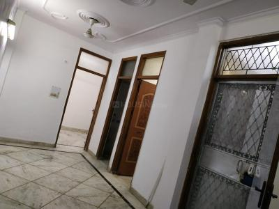 Gallery Cover Image of 445 Sq.ft 1 BHK Independent Floor for buy in Model Town for 3600000