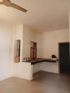 Gallery Cover Image of 450 Sq.ft 1 BHK Independent House for rent in Chhattarpur for 5000