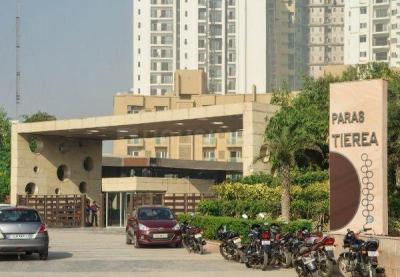 Gallery Cover Image of 825 Sq.ft 2 BHK Apartment for rent in Sector 137 for 12000