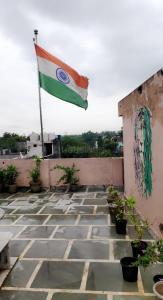Terrace Image of PG 5069979 Mukherjee Nagar in Mukherjee Nagar