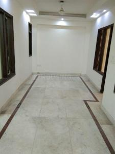 Gallery Cover Image of 1000 Sq.ft 3 BHK Independent Floor for rent in Govindpuri for 15000